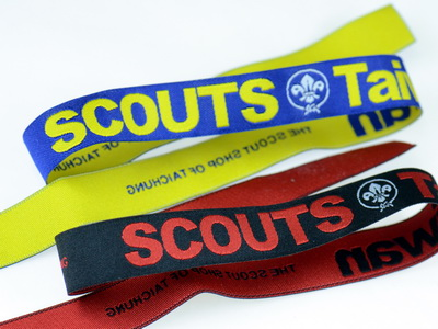 Scouts Wristbands