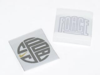 Polyester Decorative Woven Label
